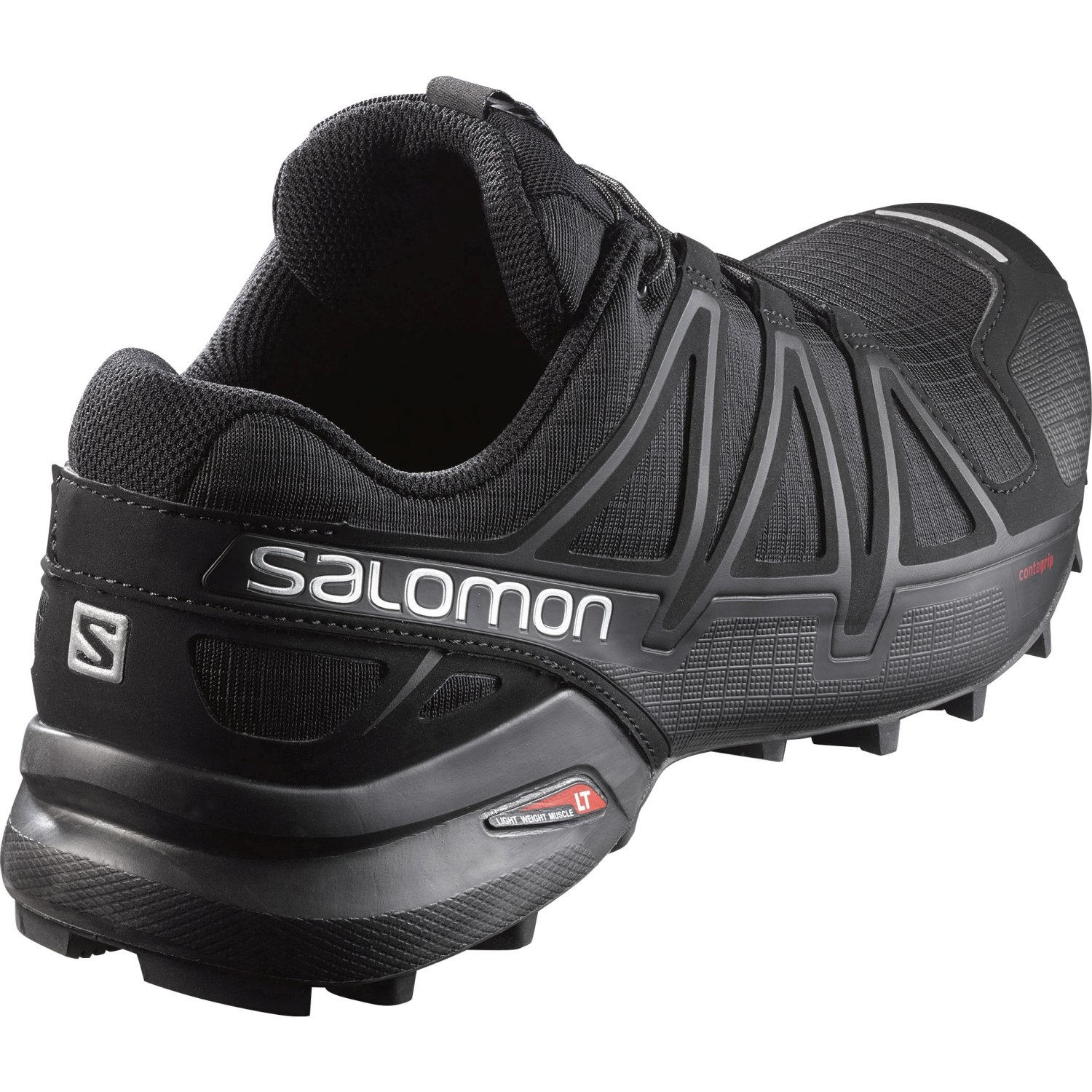 separation shoes 889c4 326a0 Salomon Wings Pro 2, Chaussures de Trail Homme, Bleu (Nautical Blue Flame