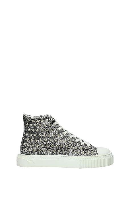 new concept 0a182 ed467 GIENCHI Sneakers Jean Michel Donna - Glitter ...