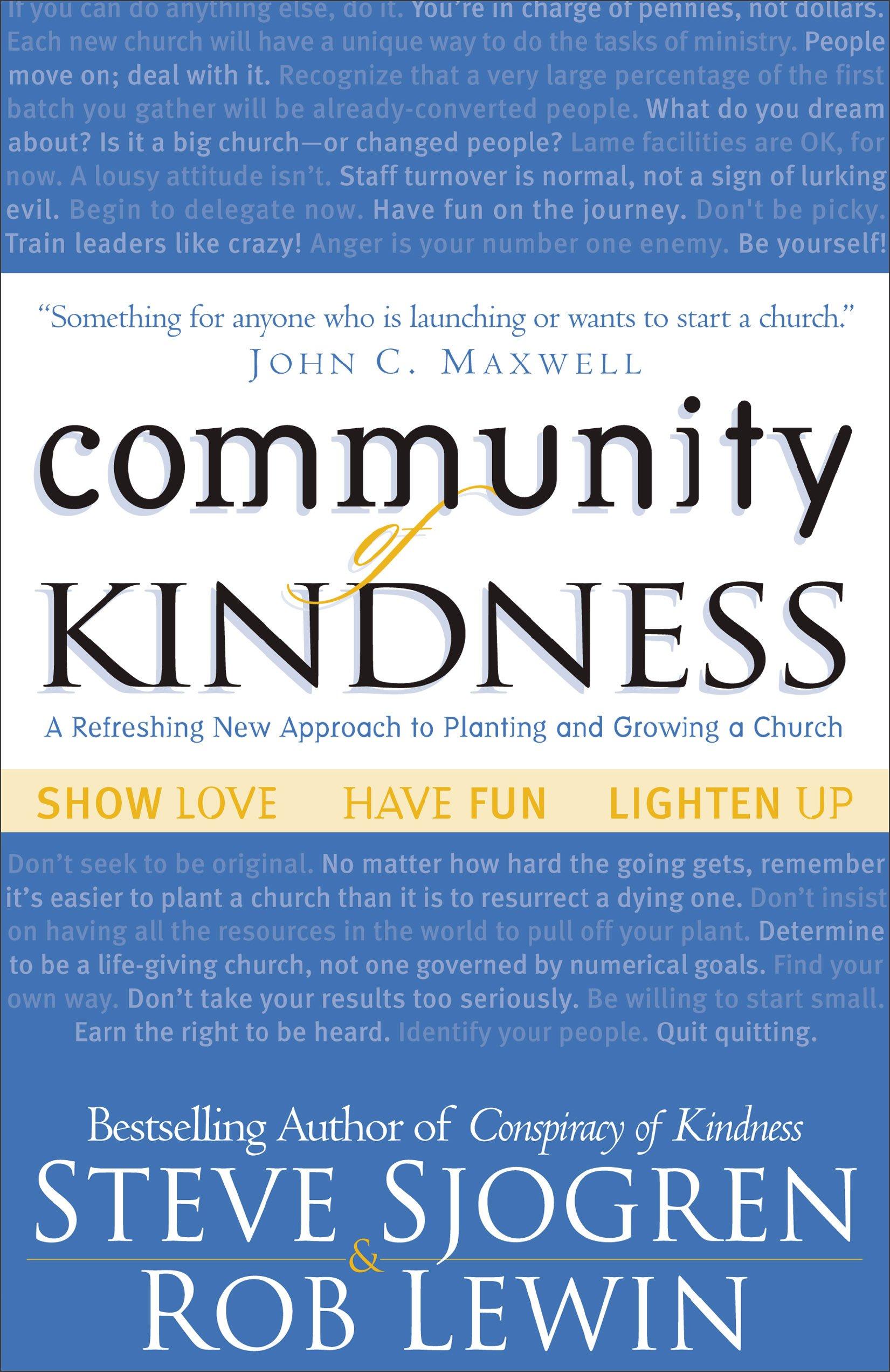 Read Online Community of Kindness PDF