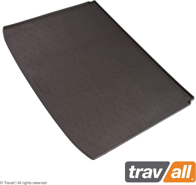 Ma/ßgeschneiderte Gep/äckraumeinlage mit Anti-Rutsch-Beschichtung Travall/® Liner Kofferraumwanne TBM1146