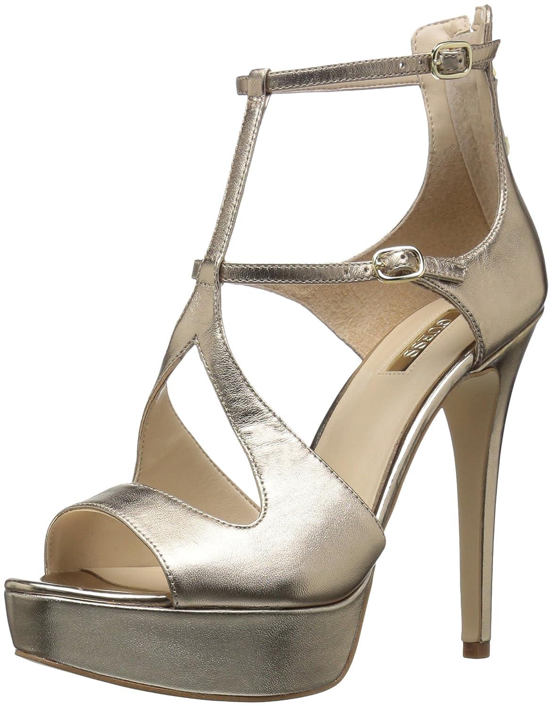 ef18fd81310df Guess Women s Kymora Dress Sandal