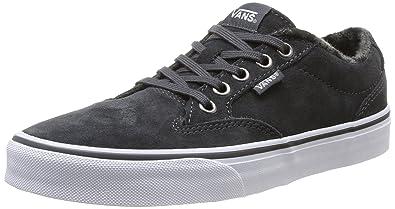 Vans W WINSTON (MTE) GRAYWHIT Damen Sneakers