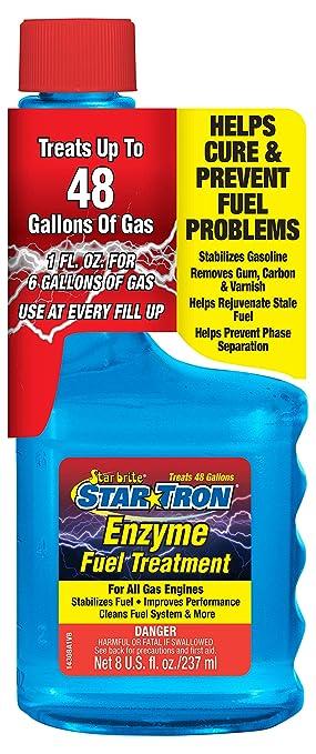 Brite Star Star Brite - enzima aditivo de Gas Tratamiento de ...