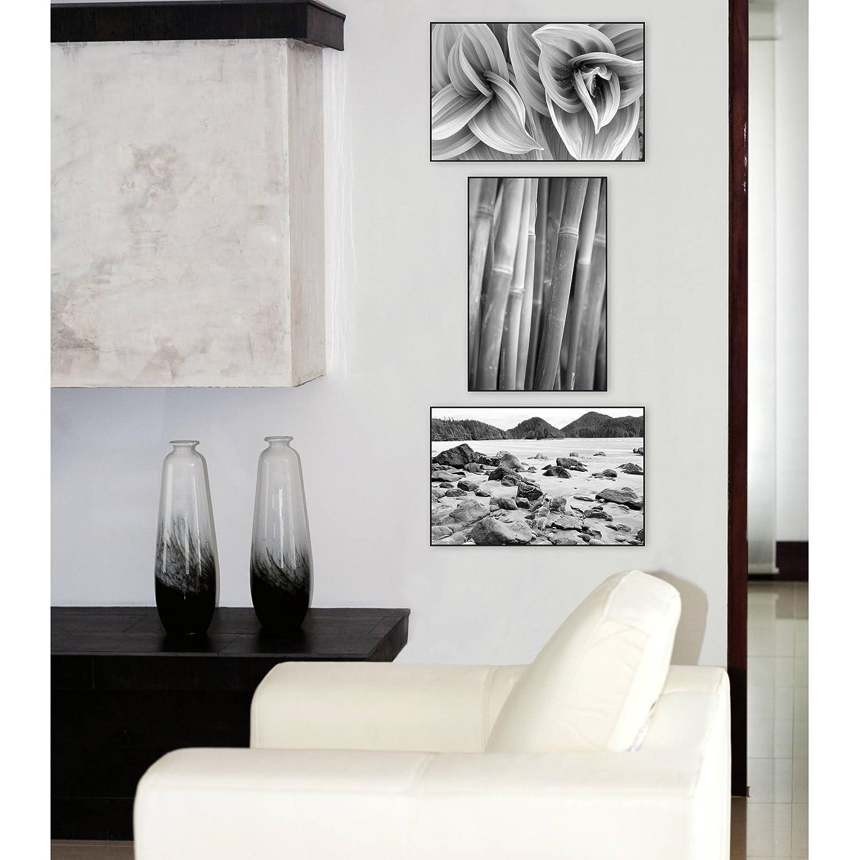 Säulen 11 x 17 Format Bild Rahmen, Set von 3: Amazon.de: Küche ...