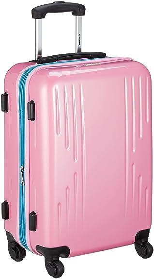 f2cc7bc9eb Amazon | [ルコックスポルティフ] スーツケース ココキャリー 36947 ...