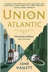 Union Atlantic Paperback