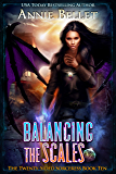 Balancing the Scales (The Twenty-Sided Sorceress Book 10) (English Edition)