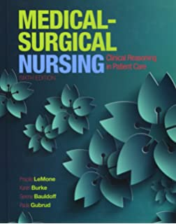 Nursing skills online version 30 for fundamentals of nursing medical surgical nursing clinical reasoning in patient care 6th edition medical fandeluxe Gallery