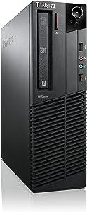 Lenovo ThinkCentre Core i5 500GB HDD Desktop PC