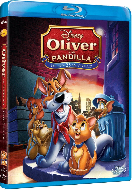 Oliver Y Su Pandilla - Edición 25º Aniversario