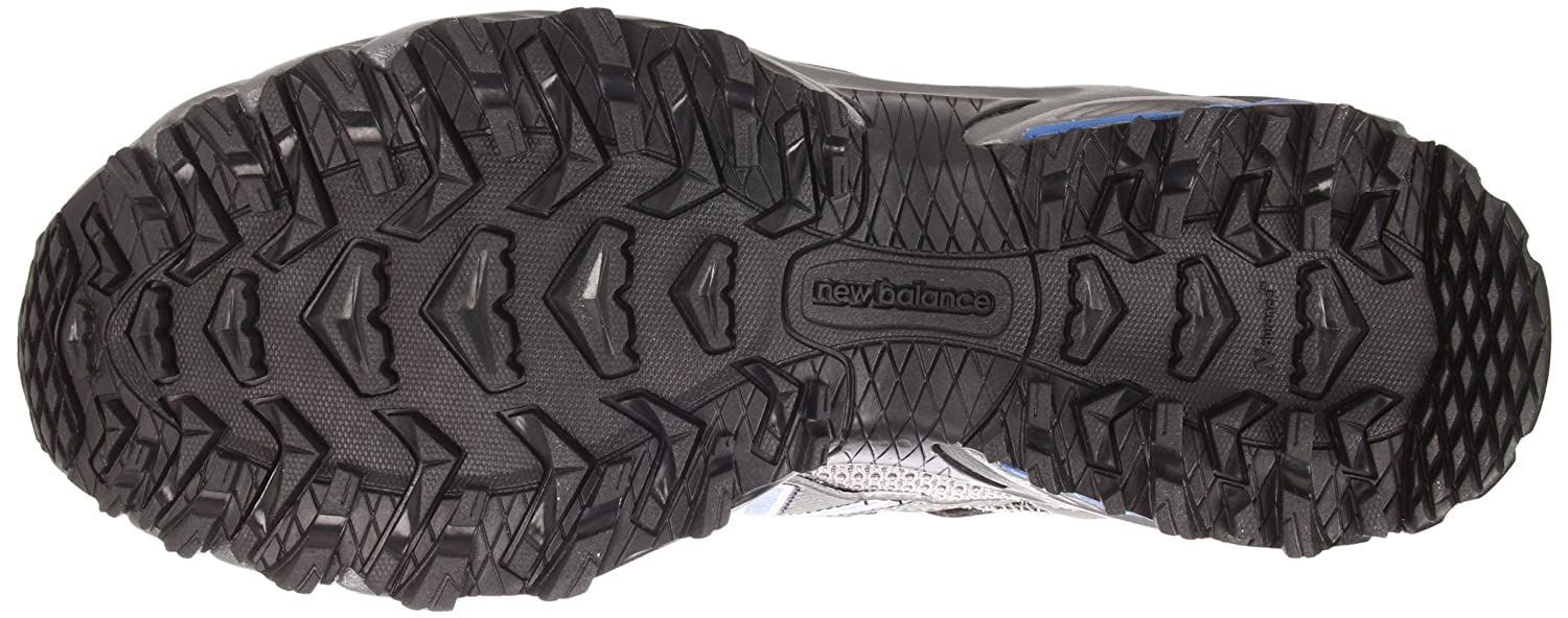 0d30142d46297 Amazon.com | New Balance Men's MT573 Trail and Off Road Shoe | Trail Running