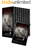 Ghosts, Ghouls, and Haunted Houses: 9 Book Box Set