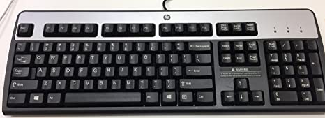 pilote clavier standard 101/102