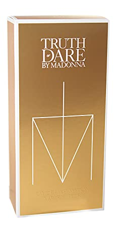 Truth Or Dare by Madonna EDP Spray 1.0 oz