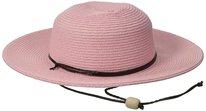 Amazon.com  San Diego Hat Little Girls  Paper Polyester Hat  Clothing 4085b6928a4