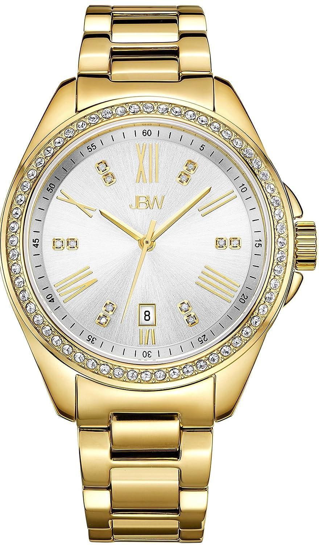 JBW   -Armbanduhr      J6340B_Gold