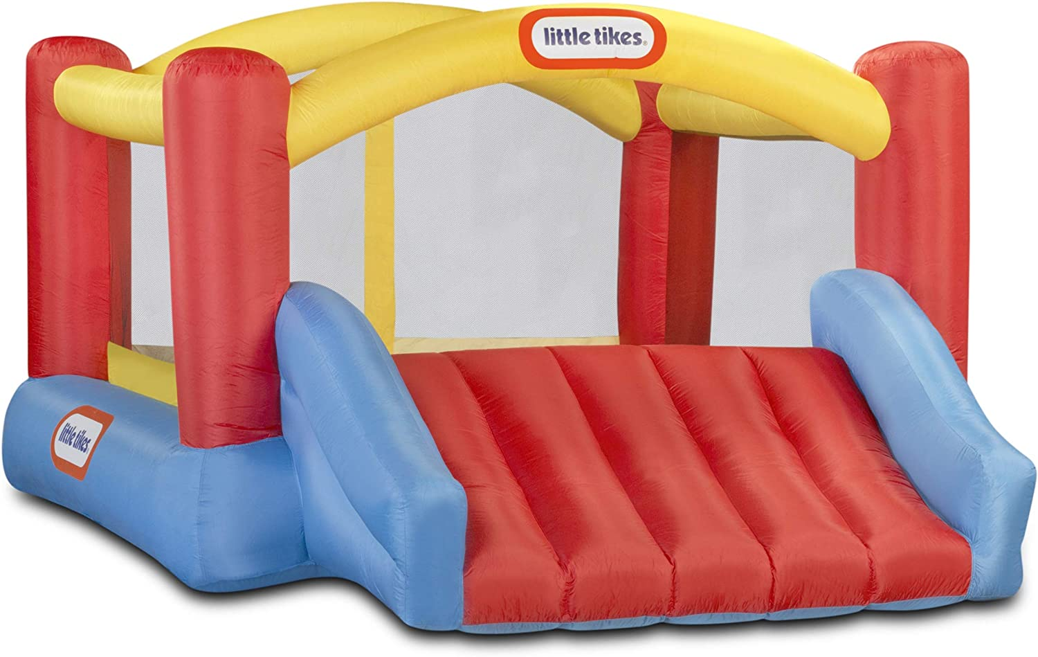 Inflatable Jump & Slide Bounce House