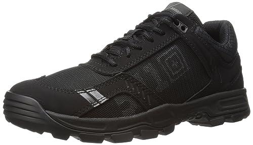 5.11 Men's Ranger Boots Black size 6 UK ...