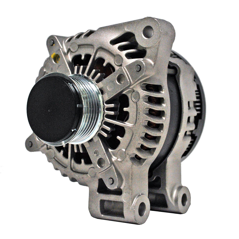 Quality-Built 11252 Remanufactured Premium Quality Alternator