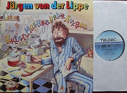 Jürgen Von Der Lippe Jürgen Von Der Lippe Guten Morgen