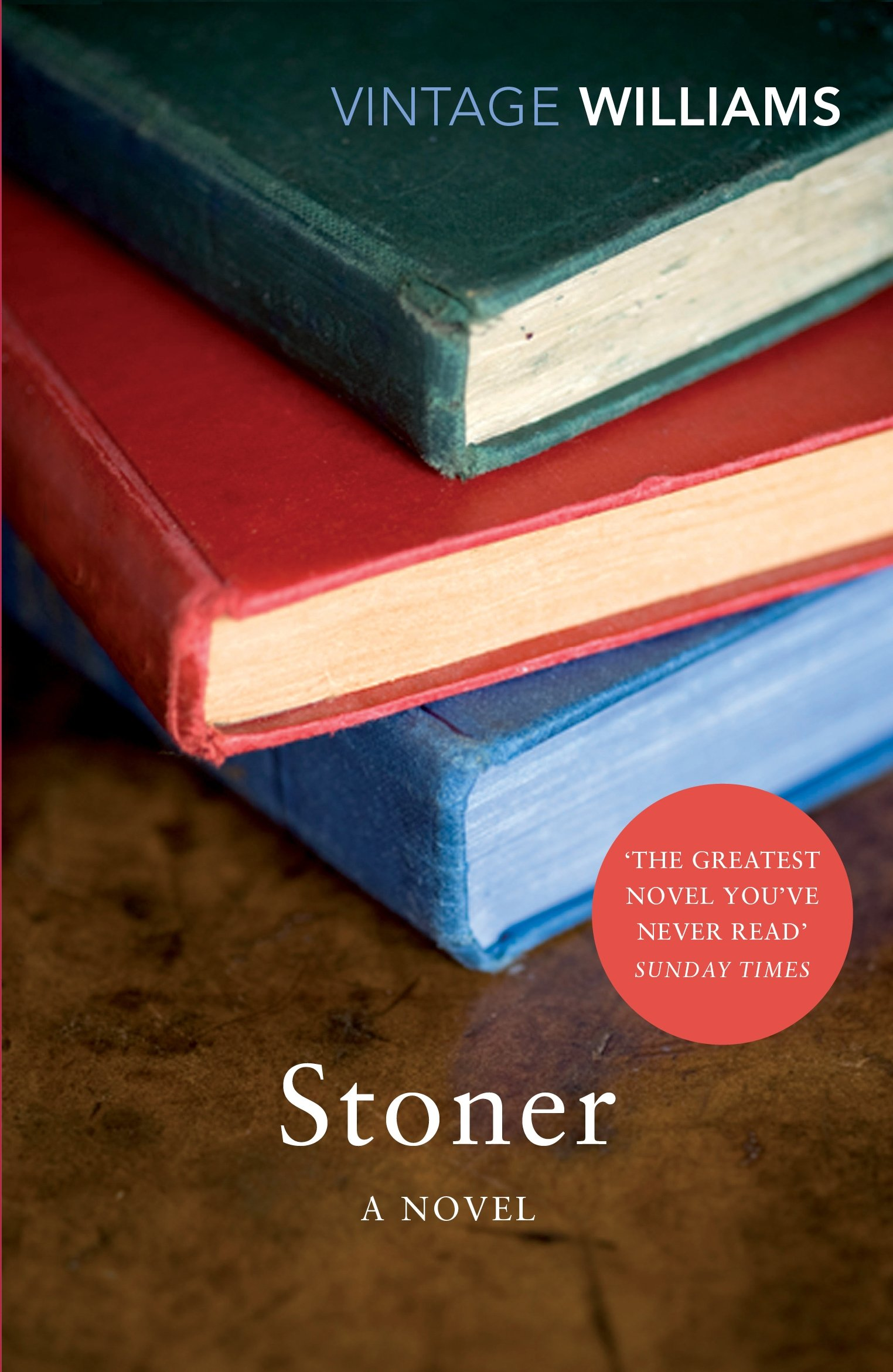 Buy Stoner A Novel Vintage Classics Book line at Low Prices