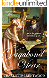 The Vagabond Vicar: A Regency Romance (Hearts of Amberley Book 1)