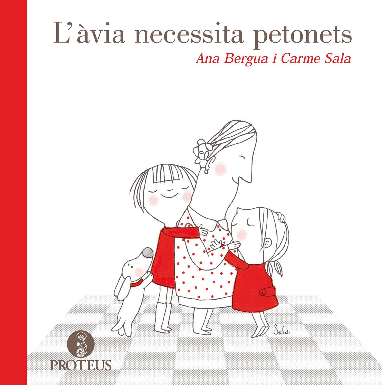 LAvia Necessita Petonets - Cat 2 (Helena): Amazon.es: Ana Bergua, Miquel Osset, Imma Canal, Carme Sala: Libros