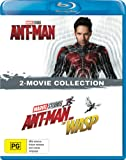 Ant-Man 2 Film Collection (Ant-Man/Ant-Man and the Wasp)
