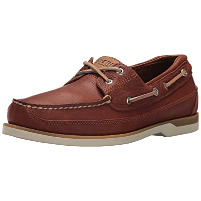 Sperry Men's Mako 2-Eye Boat Shoe | Loafers & Slip-Ons