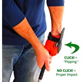 Amazon Com Golfjoc Power Lag Pro Flat Wrist Pro