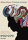 Inform & Delight: Milton Glaser