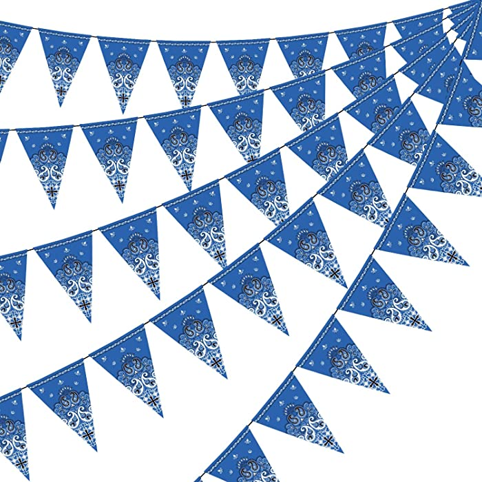 Updated 2021 – Top 10 Pennant Banner For Cake Decor