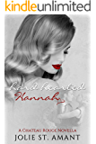 Hard Hearted Hannah (That Voodoo That You Do  Book 2)