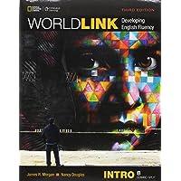 World Link Intro Combo Split B