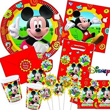 dekospass juego de accesorios para fiestas y cumpleaos infantiles nios