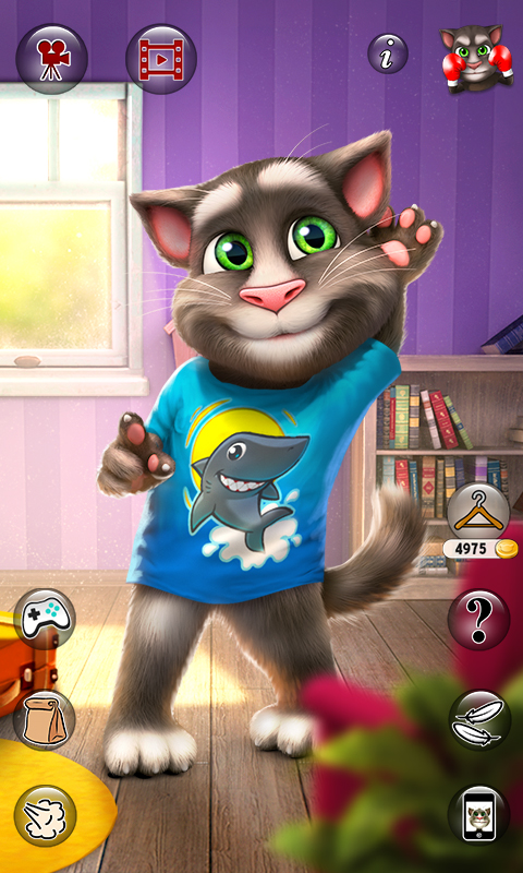 El gato hablador online dating