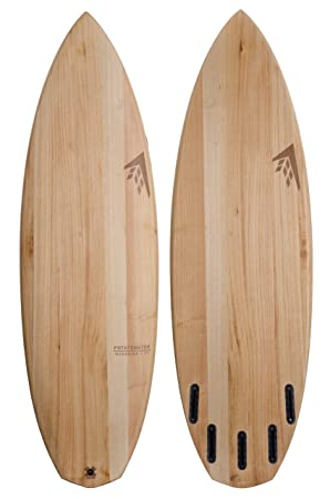 FireWire – Tabla de Surf Shortboard potatonator – Talla: one size