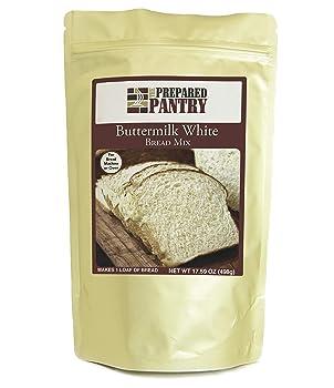 The Prepared Pantry Bread Machine Mix