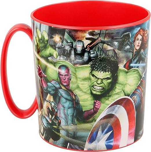 Stor LOS Vengadores -Marvel | Taza para niños y niñas con diseño ...