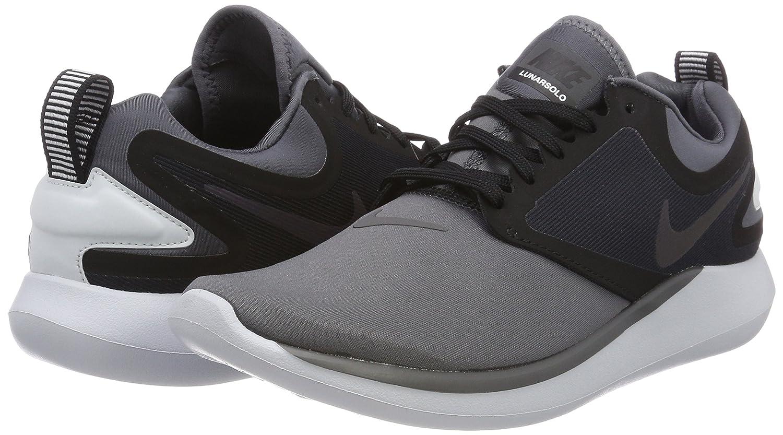 Nike Mens Lunarsolo Running Shoes