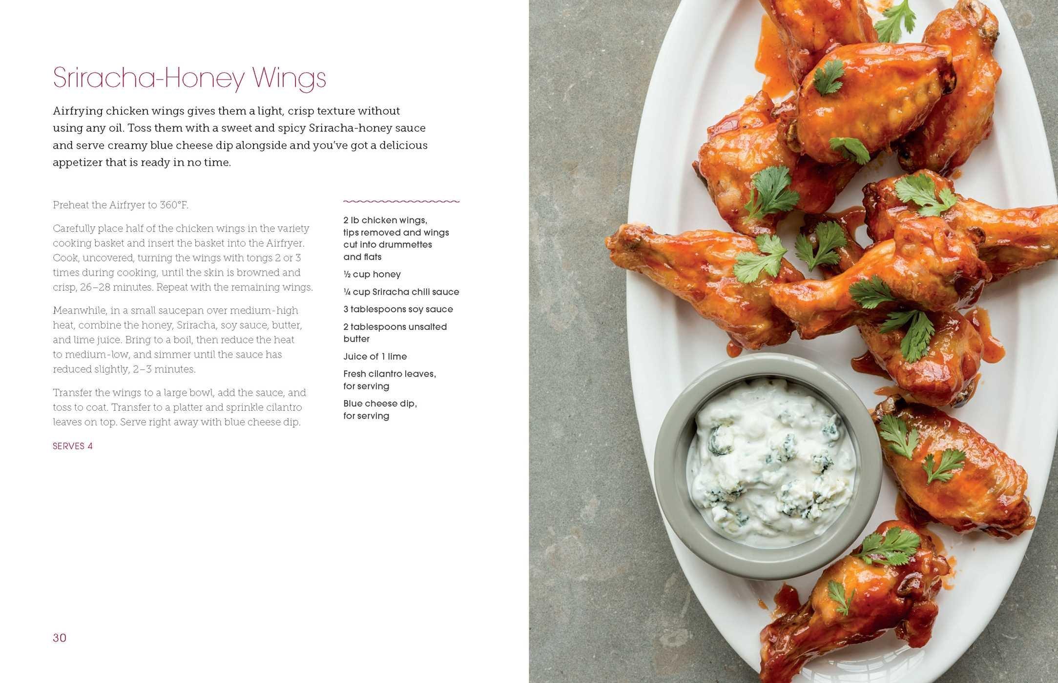 The Air Fryer Cookbook: Williams - Sonoma Test Kitchen ...