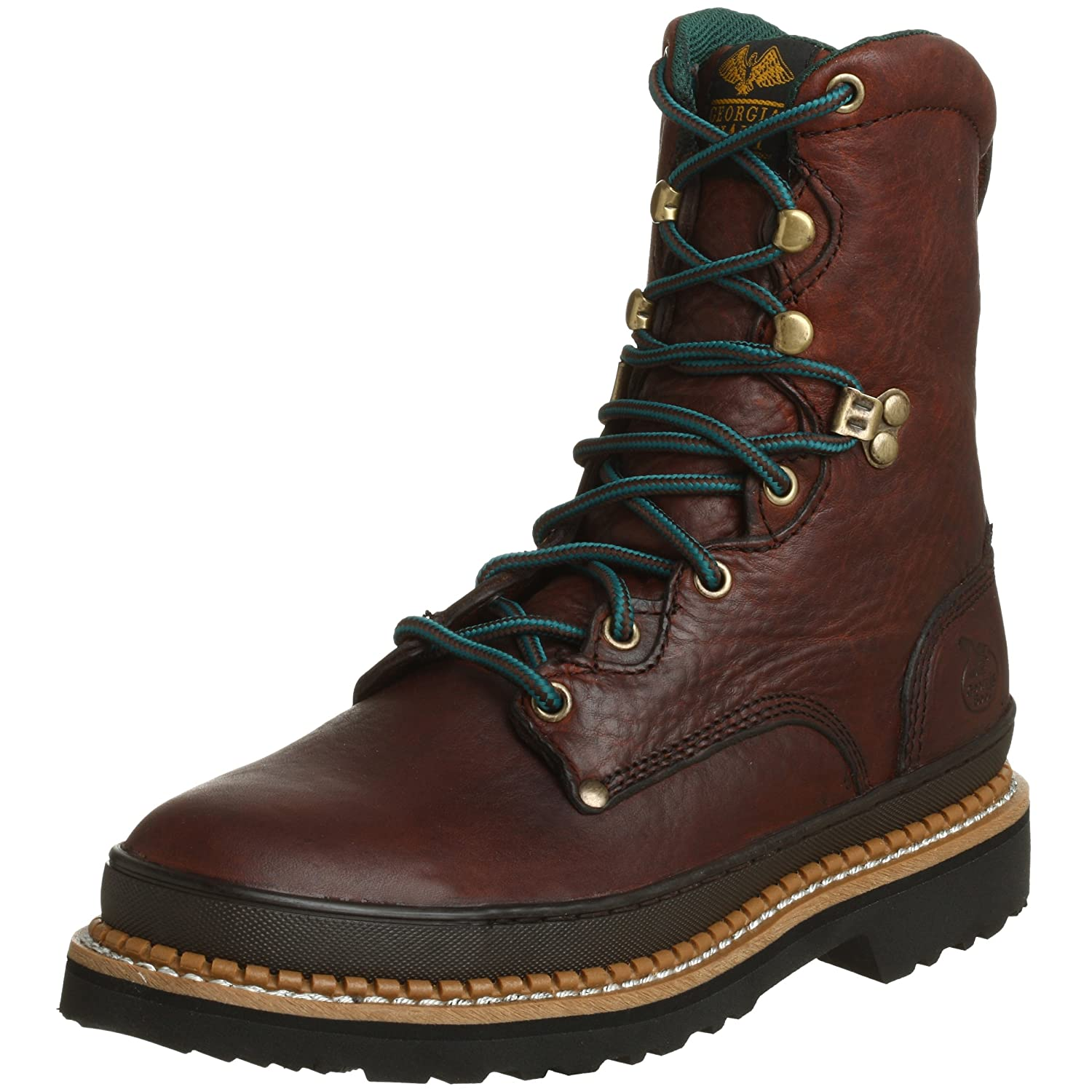 Georgia Boot Giant Men's 8-in. ... Work Boots VCwcEVlQ