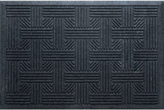 product image for Utility Entrance Door Mat, Trapper, 17-Inch by 26-Inch