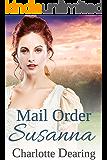 Mail Order Susanna