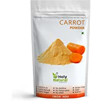 Carrot Powder - 1 KG by Holy Natural