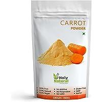 Holy Natural - The Wonder of World Carrot Powder - 400G