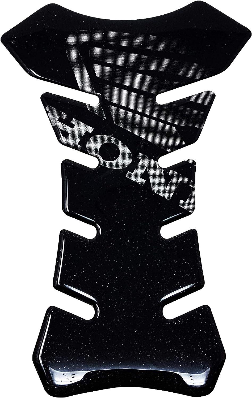 Quattroerre 18081 - Protector para depósito, color negro