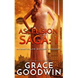 Ascension Saga: 1 (Interstellar Brides® Program: Ascension Saga)