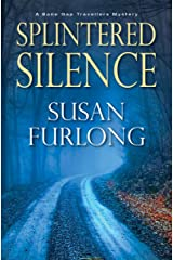 Splintered Silence (The Bone Gap Travellers Mysteries Book 1) Kindle Edition