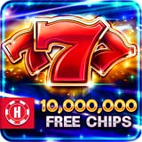 #1: Slots - Huuuge Casino - Free Slots Games, Video Poker, Blackjack, Baccarat!